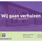 Verhuisbericht Regio-Glasvezel